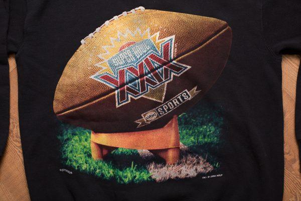 Super Bowl XXIX Sweatshirt