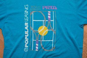 PRTA Senior Circuit Tennis T-Shirt