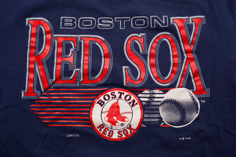1993 Boston Red Sox T-Shirt