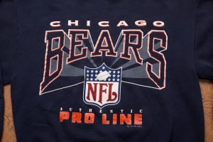 1994 Chicago Bears Sweatshirt