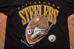1994 Pittsburgh Steelers T-Shirt
