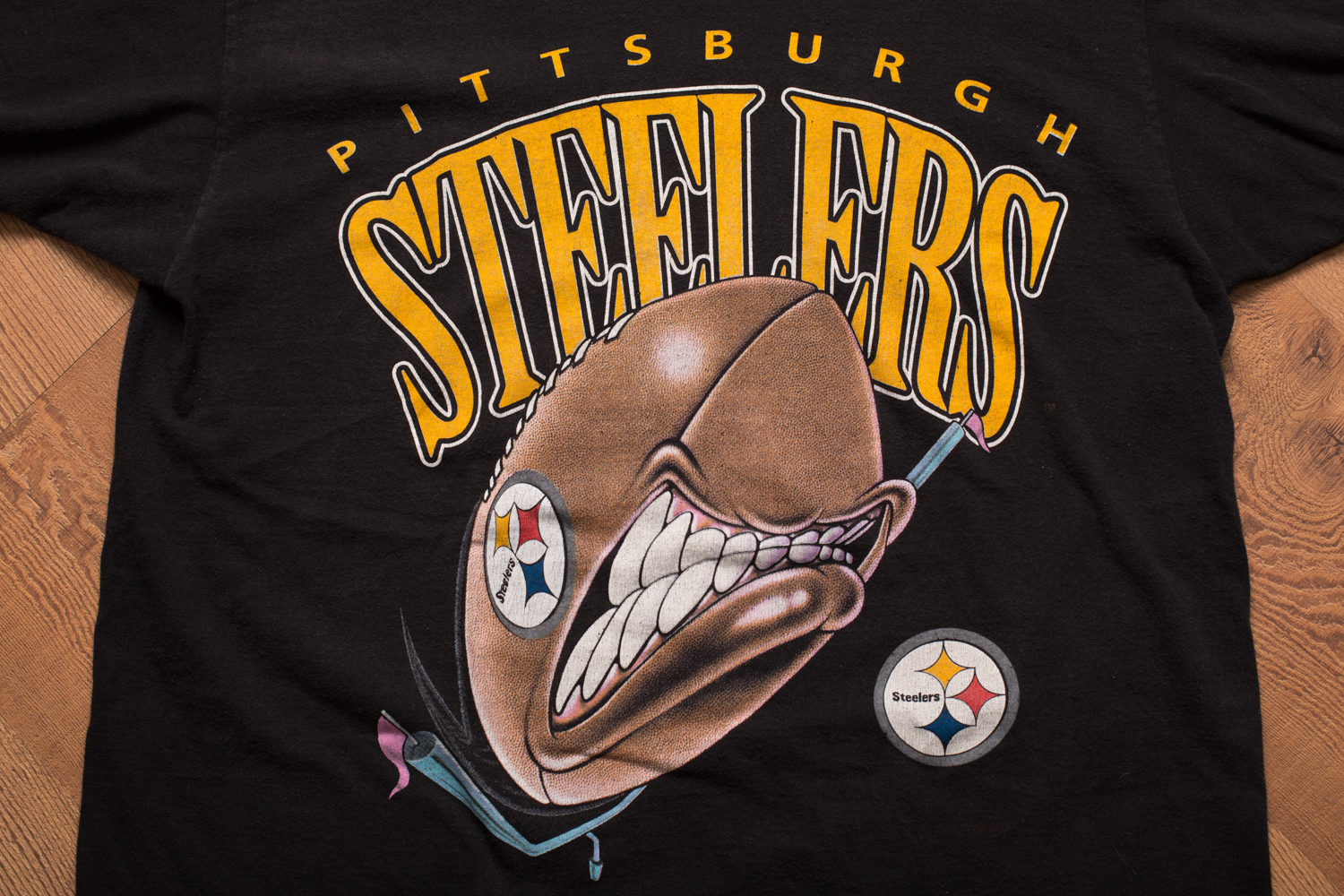 1994 Pittsburgh Steelers T-Shirt