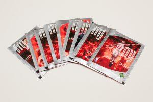 Michael Jordan Upper Deck Sticker Packs