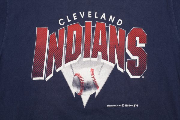 1994 Cleveland Indians T-Shirt