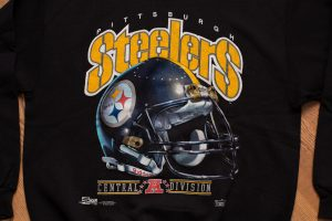 1992 Pittsburgh Steelers Sweatshirt