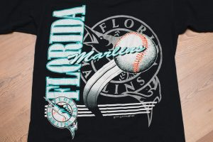 1993 Florida Marlins T-Shirt