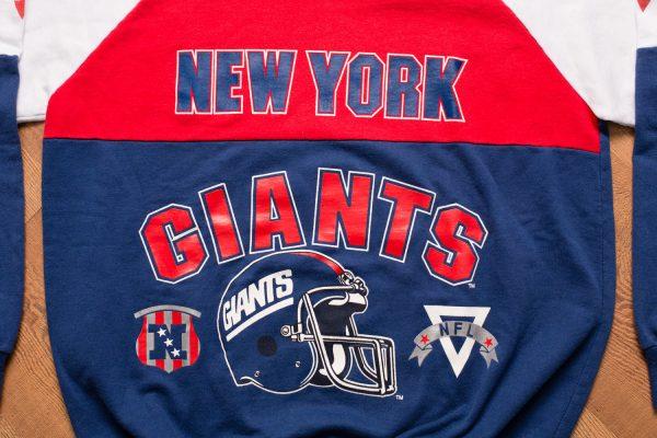 New York Giants Sweatshirt