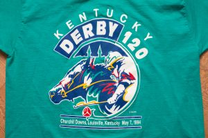Kentucky Derby 120 T-Shirt