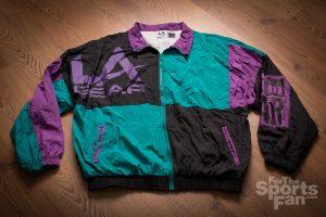 Vintage 90s LA Gear Windbreaker Jacket
