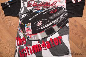 Vintage 90s Dale Earnhardt T-Shirt