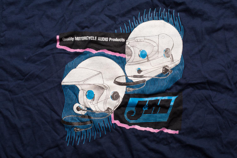 J&M Corporation T-Shirt
