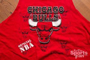 Vintage 90s Chicago Bulls Tanktop