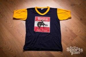 Vintage 70s Winston Rodeo Awards T-Shirt