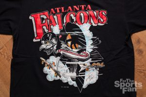 Vintage 80s Atlanta Falcons T-Shirt