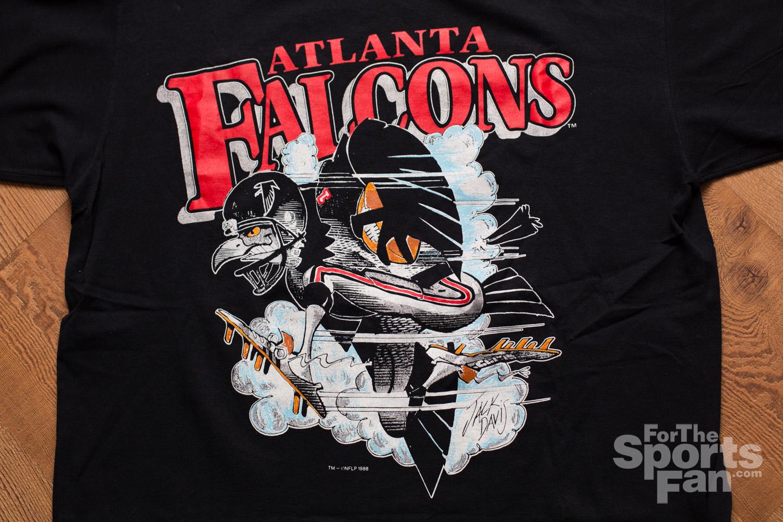 Vintage 80s Atlanta Falcons T-Shirt