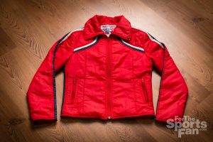 Vintage Jean Claude Killy Ski Coat