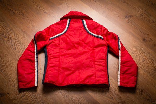 Vintage Jean Claude Killy Ski Coat