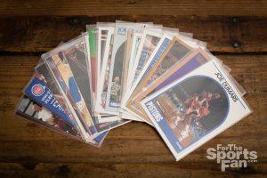 Vintage Joe Dumars Detroit Pistons Cards