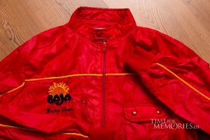 Vintage Baja Boats Jacket, Holloway