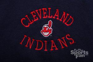 Vintage Chief Wahoo Cleveland Indians Sweatshirt