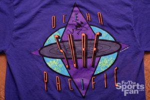 Vintage Ocean Pacific Shirt, 1991 OP Surf