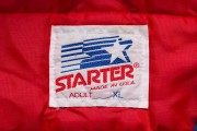 Vintage 90s USA Hockey Starter Coat