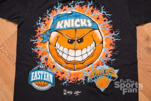 Vintage New York Knicks T-Shirt, Hip Hop