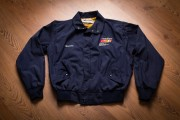 Vintage Goodyear Jacket, 1980s, Horizon