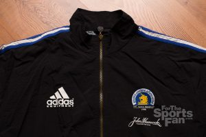 100th Boston Marathon Jacket, Adidas, 1996