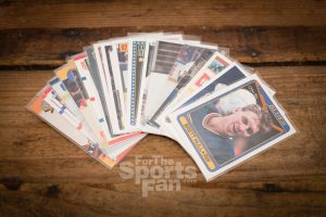 Brett Hull Hockey Cards, Vintage 90s